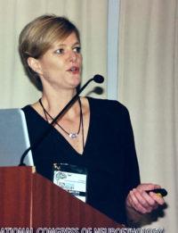 Dr. Nina Deisig